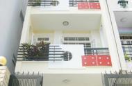 Cần bán nhà mặt tiền đoạn siêu sang đường Nam Quốc Cang, Quận 1, 10x36m, 0937.82.67.68