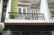 Cần bán gấp nhà đường Nguyễn Trãi, Q1 DT 5x12m, trệt lửng 3 lầu. Giá 16.2 tỷ TL