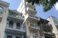Bán nhà mặt tiền khan hiếm đường Huỳnh Thúc Kháng - Nguyễn Huệ, Q1, DT: 4x13m, 3 lầu, giá 43 tỷ