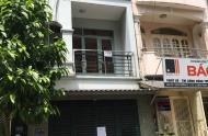 Cho thuê nhà TK 24B Nguyễn Cảnh Chân, P. Cầu Kho, Q. 1