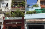 Bán nhà mặt tiền đường Hồ Hảo Hớn, Trần Hưng Đạo, Q1. DT: 4.7x19m, giá 21.5 tỷ, LH 0914468593