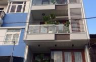 Bán nhà mặt tiền đường nội bộ 10m Nguyễn Trãi, diện tích 4.5 x 20m, xây trệt, 3 lầu, giá 25.5 tỷ
