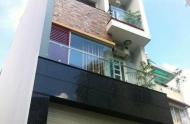 Bán nhà Trần Đình Xu, Quận 1, DT: 8x20m. Giá: 14 tỷ