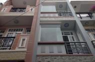 Bán nhà vip Phạm Viết Chánh, Quận 1, DT 3.8x21m, 4 tầng, chỉ 13 tỷ