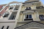 Bán nhà HXH Nguyễn Thị Minh Khai, Quận 1, DTCN 200m2 (8x26m), chỉ 31 tỷ