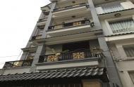 Định Cư Mỹ cần bán nhanh nhà MT Mai Thị Lựu, Q.1, 4.2x19m,5 tầng, 19 tỷ.0906888176