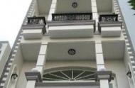 Tin mới nóng hổi Bán nhà MT Nguyễn Công Trứ, góc Võ Văn Kiệt,HDT: 3000$,4x15m,5 tầng, 34.5 tỷ