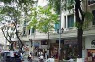 Bán nhà mặt tiền đường Đồng Khởi, đối diện nhà hát thành phố, Quận 1. Giá chỉ 140 tỷ