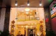 Bán khách sạn mặt tiền đường Calmette, Nguyễn Thái Bình Quận 1, 4x18m, Hầm 7 lầu. Giá chỉ 49 tỷ