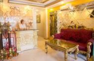 Bán khách sạn đường Nguyễn Thái Bình, Quận 1, Thu nhập 300 Triệu/th. Giá chỉ 37 tỷ