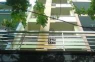 Bán nhà mặt tiền đường Trần Hưng Đạo, Quận 1, 7x20m, 5 lầu. Giá chỉ 70 tỷ