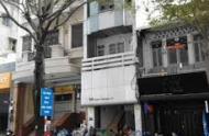Bán nhà mặt tiền đường Trần Hưng Đạo Quận 1, 6x23m, 5 lầu. Giá rẻ chỉ 44 tỷ