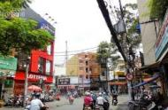 Bán nhà mặt tiền đường Trần Quang Khải Quận 1, 8x20m. Giá rẻ chỉ 41 tỷ