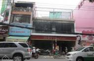 Bán nhà mặt tiền đường Nguyễn Trãi, Bến Thành Quận 1, 7.2 x 19m. Giá chỉ 80 tỷ