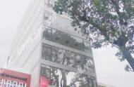 Bán cao ốc mặt tiền đường Nguyễn Trãi, Quận 1, 12x26m, Hầm+7L, đang cho thuê 1 tỷ/th