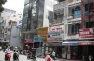 Bán 192m2 đất Vàng mặt tiền đường Bùi Thị Xuân Quận 1. Giá chỉ 75 tỷ