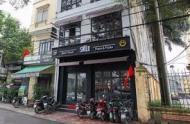 Bán nhà mặt tiền đường Nguyễn Trãi, Bến Thành Quận 1, 8.2x24m, 4 lầu. Giá rẻ chỉ 150 tỷ