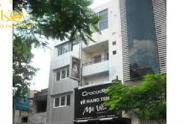 Bán nhà góc 2 mặt tiền đường Lê Thánh Tôn Quận 1, 15x13m, TN 500Tr/th. Giá chỉ 200 tỷ