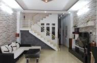 Bán nhà đẹp bán gấp MT Trần Hưng Đạo, P. Cầu Kho, Q. 1, 4x18m, 33 tỷ