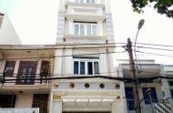 Cần bán nhà siêu đẹp MT Lê Thị Riêng, DT: 3.5x22m, 1 hầm, 5L + thang máy, giá 26 tỷ TL