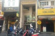 Cho thuê mặt bằng mặt tiền đường Bùi Viện, P. Phạm Ngũ Lão, Quận 1
