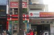 Cho thuê nhà nguyên căn đường Tôn Thất Tùng, P. Phạm Ngũ Lão, Quận 1
