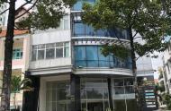 Cho thuê mặt bằng kinh doanh tại 1Bis Nguyễn Văn Thủ, Đa Kao, Quận 1, TP HCM