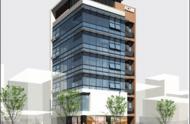 Chính chủ cần bán gấp tòa nhà MT Nguyễn Bỉnh Khiêm,  Q1.DT:13x26m Hầm+12 tầng. 0906888176