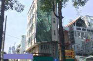Cho thuê khách sạn đường Lý Tự Trọng, ngay trung tâm Quận 1