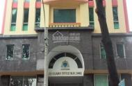 Cho thuê nhà mặt tiền Sương Nguyệt Ánh, P. Bến Thành, Quận 1