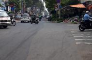 Cho thuê nhà MT Nguyễn Thái Bình, Quận 1. DT 4 x 18m, trệt, 1 lầu