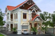 Bán biệt thự mặt phố tuyệt đẹp đường Mai Thị Lựu – Nguyễn Văn Thủ quận 1, DT 270m2