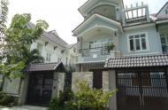 Bán gấp biệt thự tuyệt đẹp đường Nguyễn Thành Ý , khu vực an ninh và sang trọng ngay trung tâm quận 1