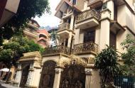 Bán nhà HXH Phan Kế Bính, Quận 1, DT: 5.8x15m, 4 lầu. Giá: 17.8 tỷ