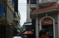 Bán nhà số 271 Phạm Ngũ Lão, Phường Phạm Ngũ Lão, Q1