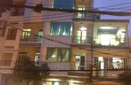 Bán gấp nhà MT 1 trệt + 4 lầu 2MT Nguyễn Cảnh Chân, Q1, giá 8.5 tỷ