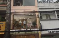 Bán nhà mặt tiền rẻ nhất P. Nguyễn Thái Bình, Quận 1 4.3x20m, HĐ thuê cao, giá sốc 33 tỷ