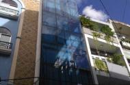 Bán CHDV hầm, 5 lầu, thang máy ngay đường Nguyễn Thái Bình, Quận 1. Giá chỉ 28 tỷ