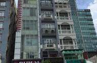 Bán nhà MT đường Nguyễn Thái Bình gần Ký Con, P. Nguyễn Thái Bình, Q. 1