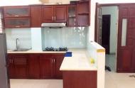 Cần cho thuê căn hộ Indochina Quận 1