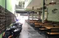 Cho thuê mặt bằng mặt tiền đường Nguyễn Thái Học, P. Phạm Ngũ Lão, Quận 1