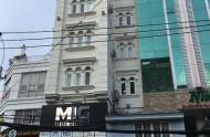 Bán toà nhà đường Điện Biên Phủ, Quận 1 DT: 8.93m x 18.5m, 6 tầng, giá 68 tỷ