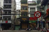 Bán nhà 7A Lê Thị Riêng, P. Bến Thành, Quận 1, 4x16m, 3 tầng, HĐ 52.5 triệu/th. LH: 0909366493