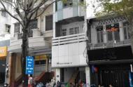Cần tiền bán gấp nhà HXH Phan Kế Bính P. Đa Kao Q1. 7 Lầu. Giá 15,5 tỷ