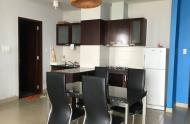 Cho thuê căn hộ Horizon 1 phòng ngủ, diện tích lớn, view Q1 cực đẹp. LH 0938416811
