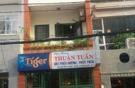 Cho thuê nhà nguyên căn đường Nguyễn Văn Thủ, Phường Đa Kao, Quận 1