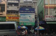 Cho thuê nhà mặt tiền Nguyễn Cư Trinh, Q1, DTSD 205m2