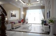 Cần bán nhà MT Đặng Dung, P. Tân Định, Quận 1, DT: 6.2x27m, giá: 42.5 tỷ