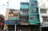 Cần tiền bán nhà hẻm Nguyễn Thị Minh Khai, Q1. 9x6m. giá 7 tỷ TL