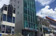 Bán nhà mặt tiền đường Trần Quang Khải, Q. 1. DT: 8.2x22m, giá 40 tỷ